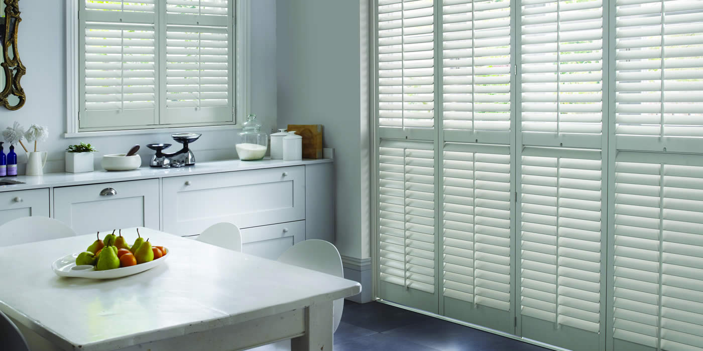 Cardiff Shutters Blinds Made To Measure Shutter Blind